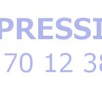 Logo complet SOS Dep